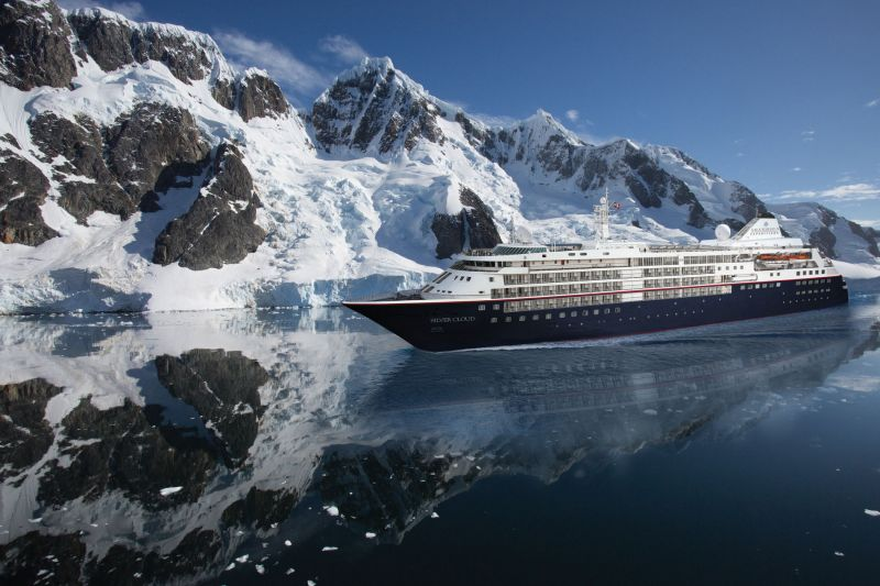 Silversea CLOUD EXPEDITION